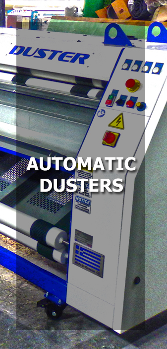 Automatic dusters