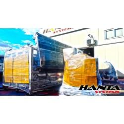 Frederick Maryland USA loading