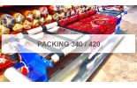 Automatic Packing - Carpet and rug rolling and packing machine AUTOMATIC PACKING Automatic Carpet Machine - hantasystems.com