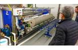 Υπέραυτόματα μηχανήματα πλυσίματος - ξεβγάλματος χαλιών